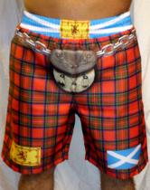 Tartanstuff Scottish Kilt Shorts