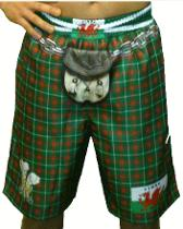 tartanstuff.co.uk,Tartan Kilt Shorts,Tartan Shorts,Scottish Shorts,Welsh Shorts